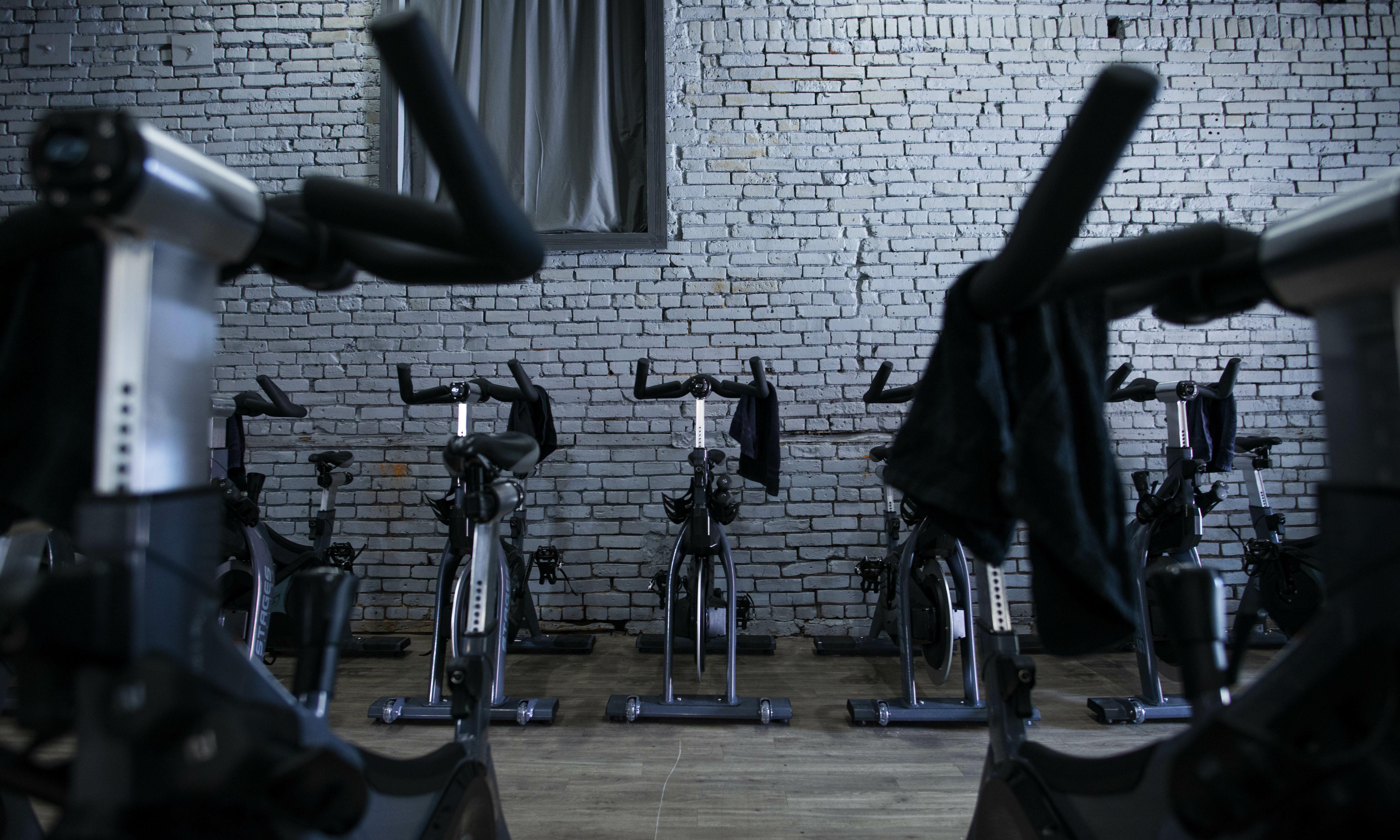 Bikes at Home